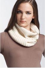 Michael Kors, neck warmer