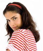 american apparel, headband, accessories