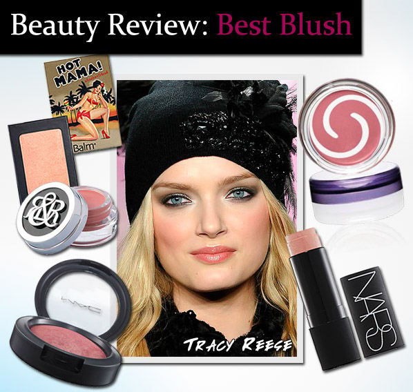 Beauty Review: Best Blush post image