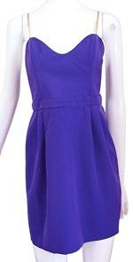 naven, dress, purple dress