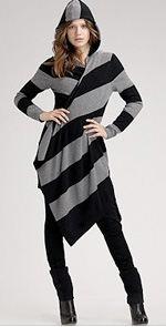 C&C california, sweater, wrap