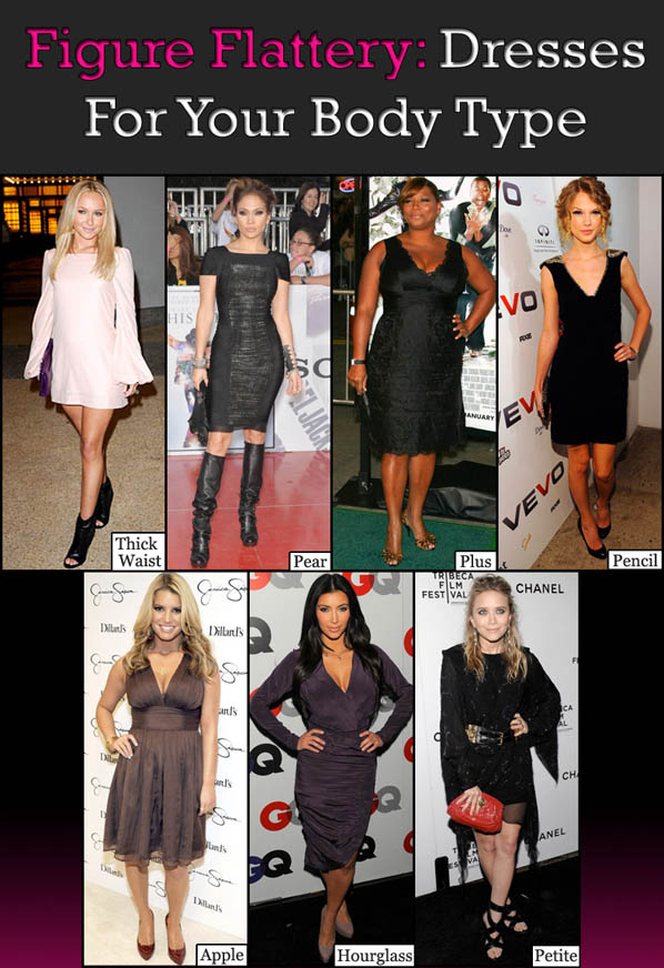 Figure Flattery: Dresses for Your Body Type post image