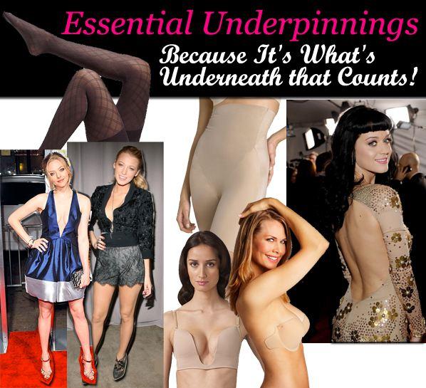Essential Underpinnings post image