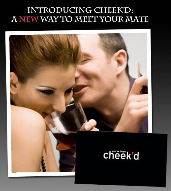 Introducing Cheek'd: A New Way to Meet Your Mate post image