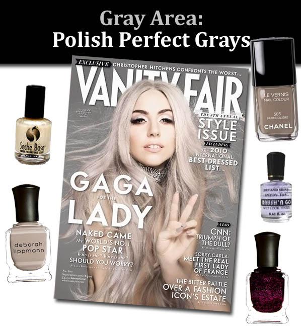 Gray Area: Polish Perfect Grays post image