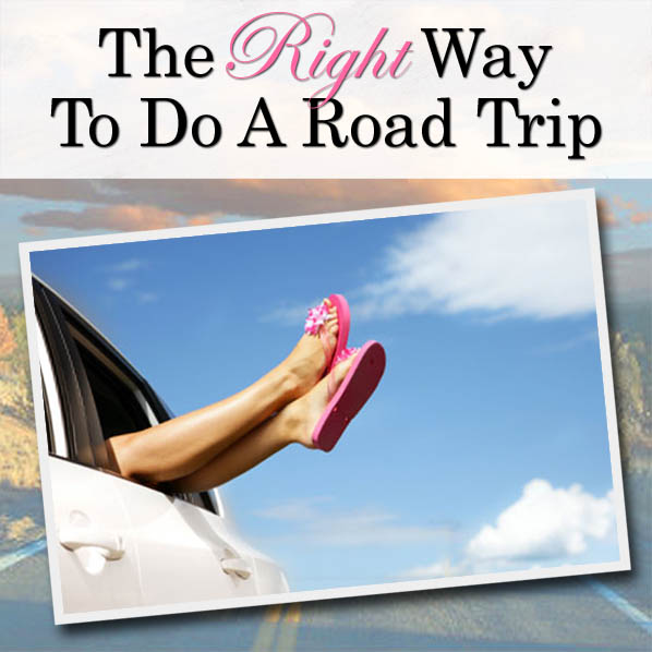 The Right Way to do a Road Trip post image