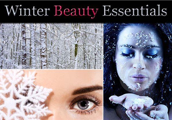 Winter Beauty Essentials post image