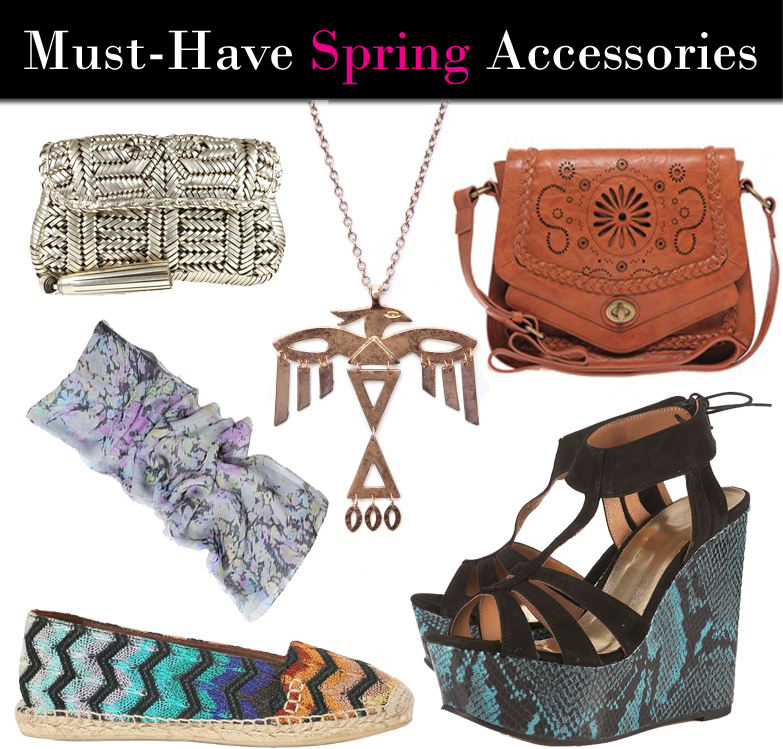 Must-Have Spring Accessories post image