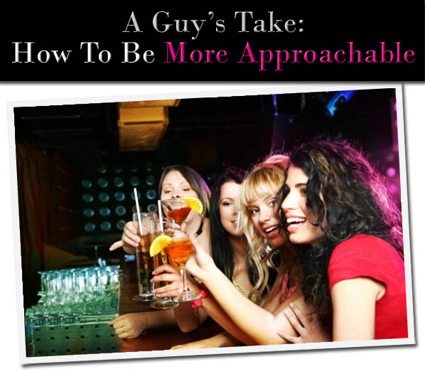 How To Be More Approachable post image