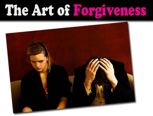 The Art of Forgiveness post image