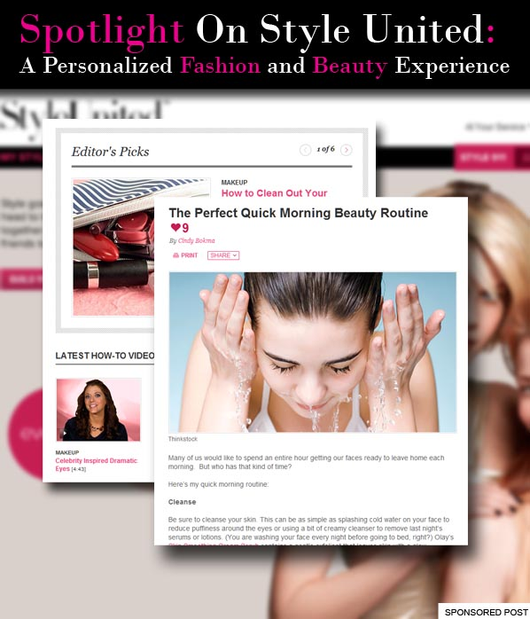 Spotlight On Style United: A Personalized Fashion and Beauty Experience post image