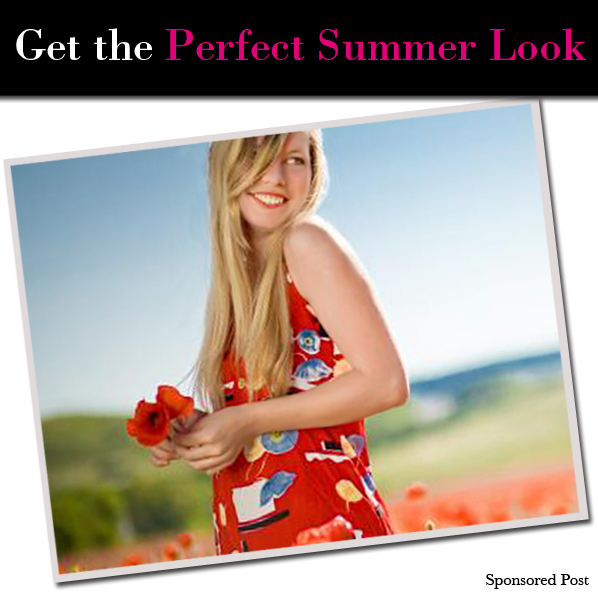 Get the Perfect Summer Look post image