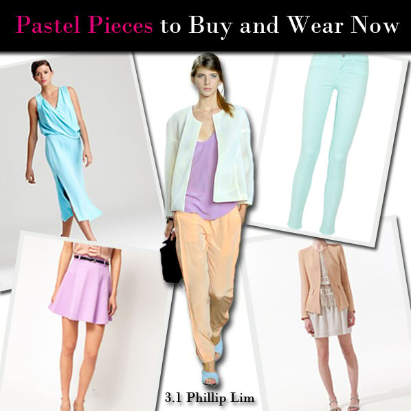 Pastel Pieces to Buy and Wear Now post image