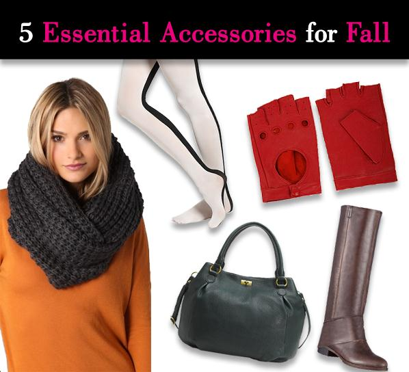 Essential Accessories for Fall post image