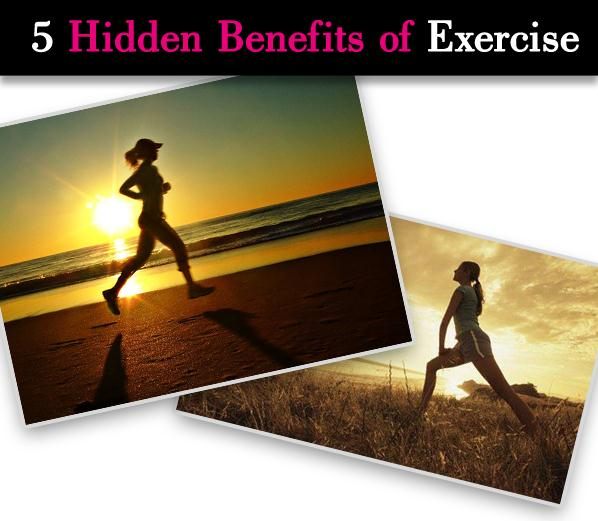 5 Hidden Benefits of Exercise post image