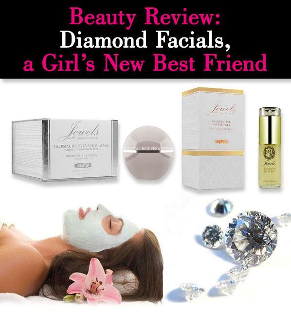 Beauty Review: Diamond Facials, a Girl's New Best Friend post image
