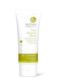 JPG 5 MYchelle Fruit Enzyme Scrub