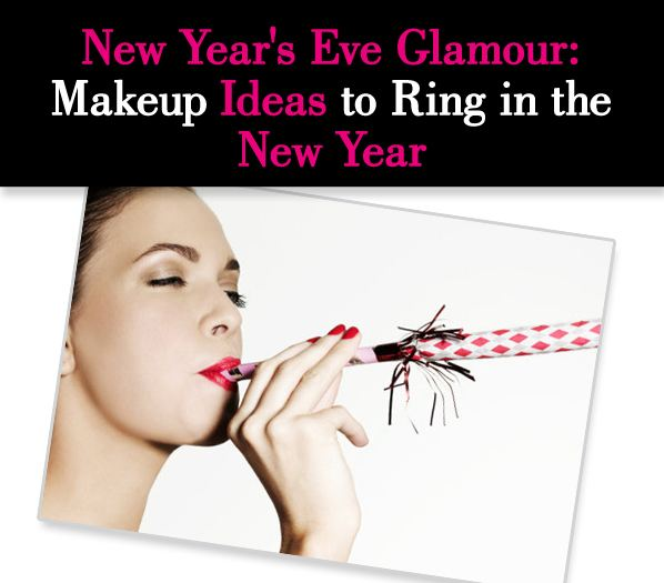 New Year's Eve Glamour: Makeup Ideas to Ring in the New Year post image