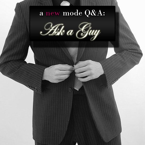 Ask a Guy: My Boyfriend Gained a Lot of Weight post image