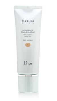 Christian Dior Hydra Life Pro-Youth Skin Tint FPS