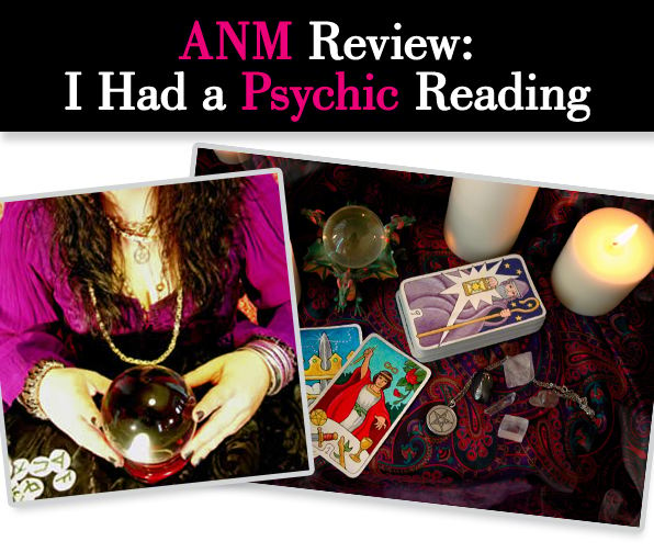 ANM Review: I Had a Psychic Reading post image
