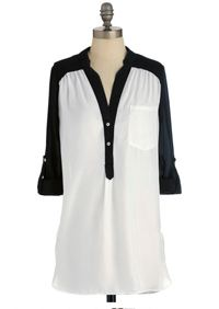 modcloth breezely tunic