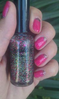 Nails 7 tini beauty
