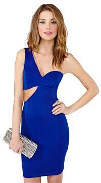 Top Form Dress