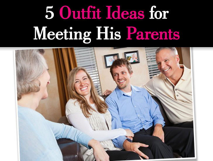 5 Outfit Ideas for Meeting His Parents post image