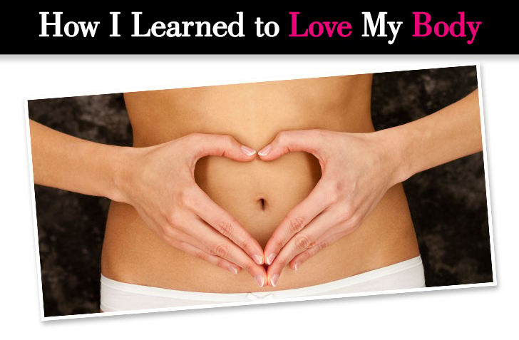 How I Learned to Love My Body post image