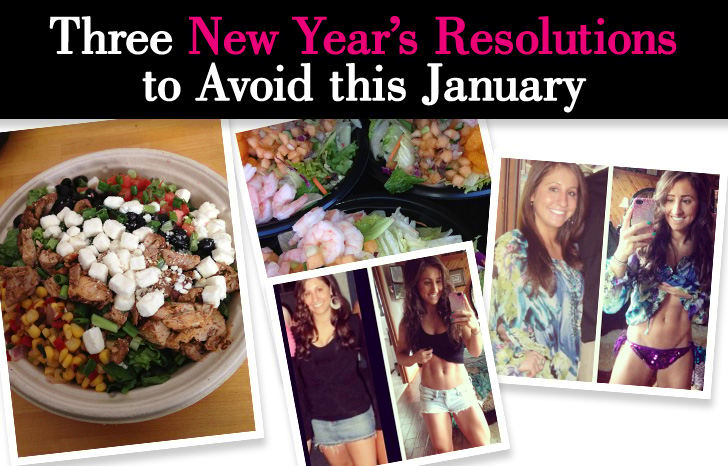 Three New Year's Resolutions to Avoid this January post image