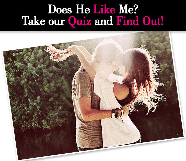 """""""Does He Like Me"""" Quiz (Shocking and Accurate!) post image"""