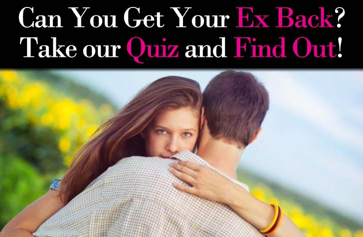 """""""Can I Get My Ex Back Or Is He Gone Forever?"""" Quiz post image"""