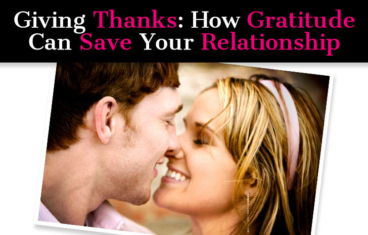 Giving Thanks: How Gratitude Can Save Your Relationship post image