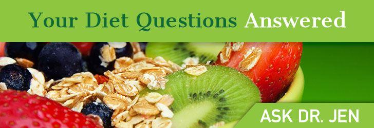 Ask Dr. Jen:  Should I Do a Sugar Detox? post image