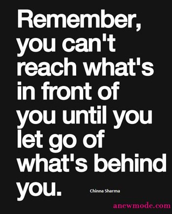 reach for whats in front of you quote