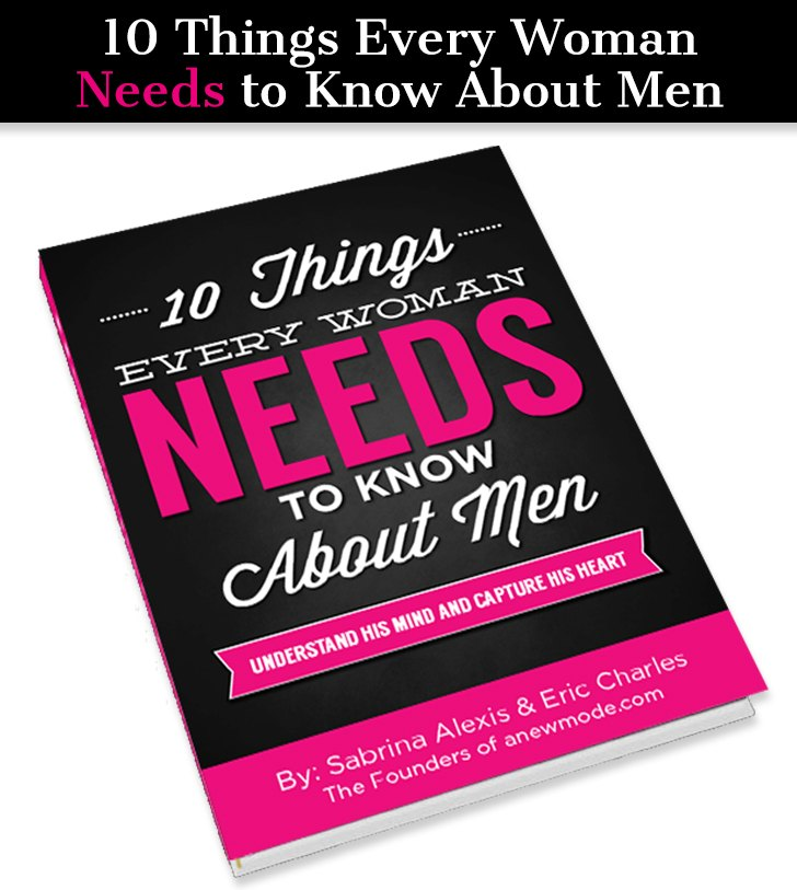 10 Things Every Woman Needs to Know About Men Review post image