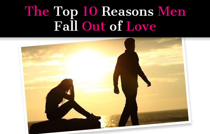 The Top 10 Reasons Men Fall Out of Love post image