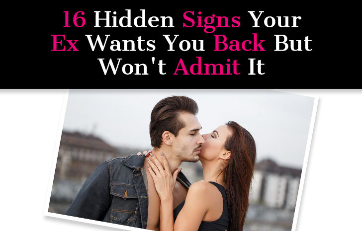 Wife ex is jealous signs his Narcissistic Ex