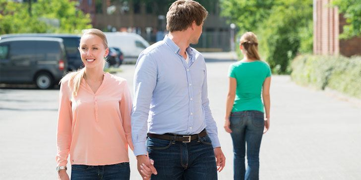 5 definite signs your ex is in a rebound relationship