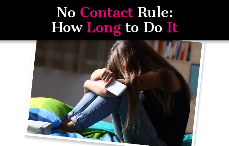 No Contact Rule: How Long To Do It post image
