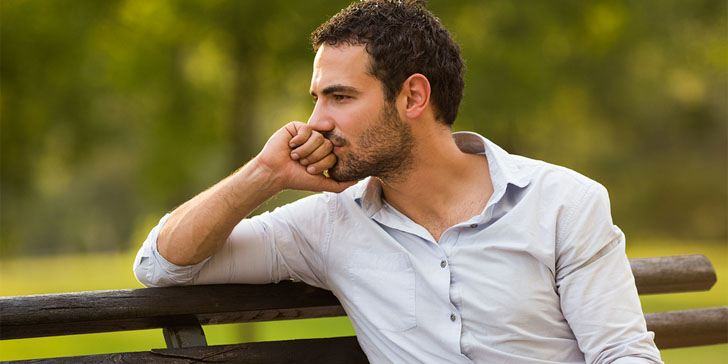 What to do when a guy becomes distant