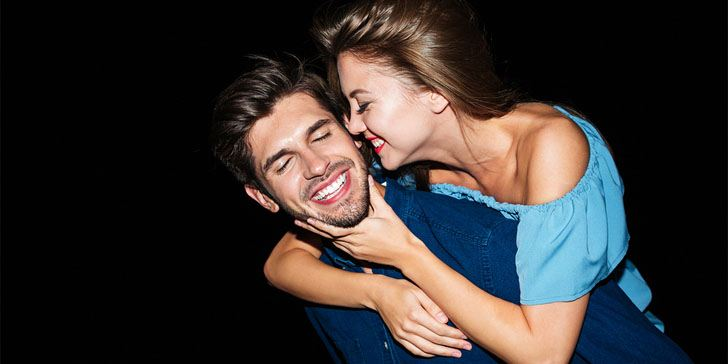 signs partner in love with you
