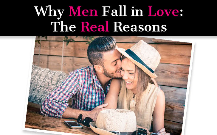 Why Men Fall in Love: The Real Reasons post image