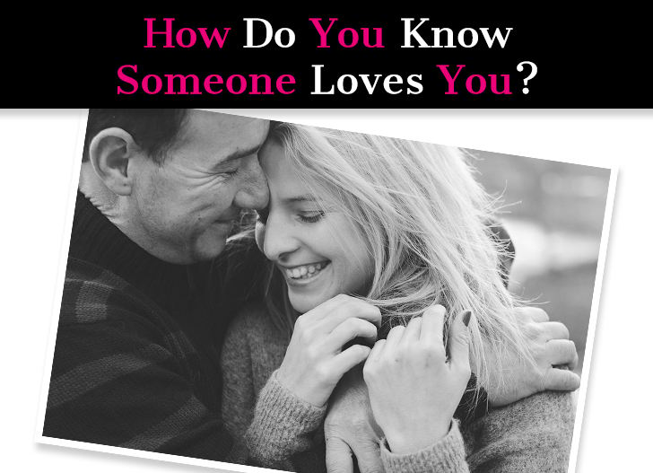 How Do You Know Someone Loves You? These 24 Signs Tell You When They Do post image