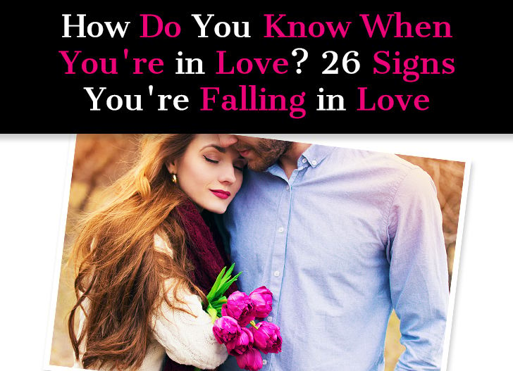 In be signs might love you 11 Silly,