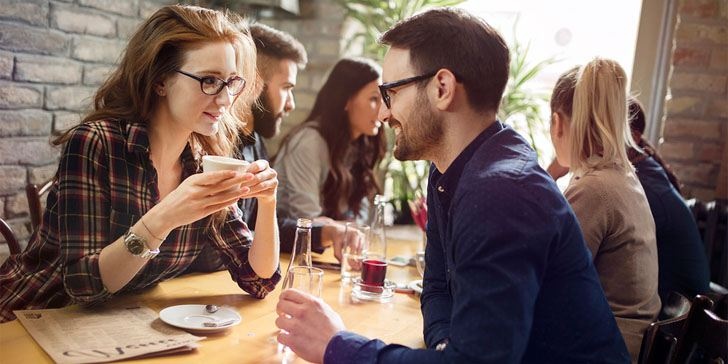 ways to know he is flirting what he will say to you