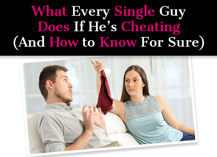 Is out if bf to cheating your find how How to