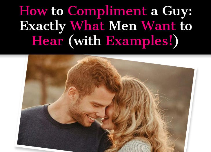 How to Compliment a Guy: Exactly What Men Want to Hear (With Examples!) post image