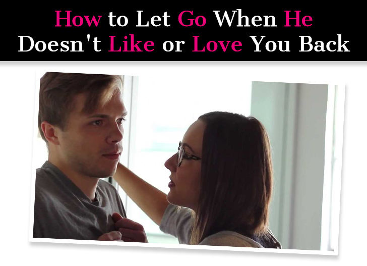 Can You Stop Loving Someone? How to Let Go When He Doesn't Love You Back post image